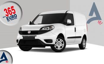 Fiat Doblò Cargo Ch1 Easy 1.3 Mjet 95Cv E6D S&S
