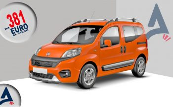 Fiat Fiorino Qubo 1.3 Multijet 80 Cv E6D-temp N1
